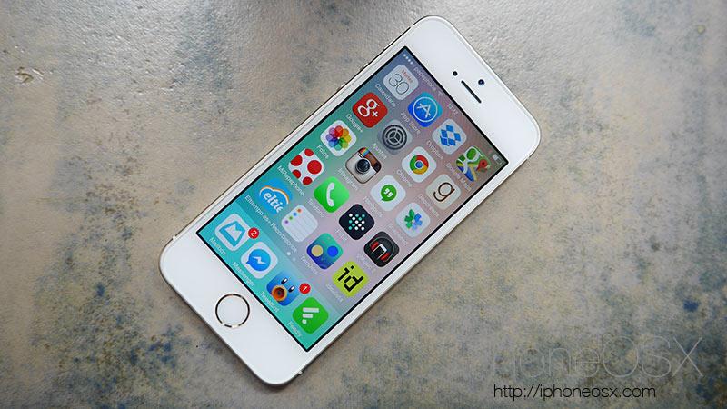5 motivos para comprar ahora un iPhone 5S