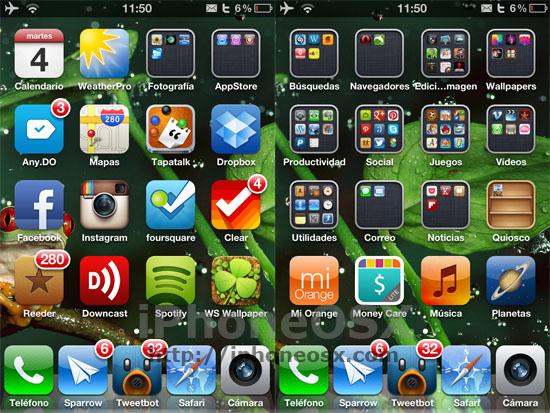 Fondos de pantalla din micos con el tweak ws wallpaper for Aplicaciones de fondos de pantalla
