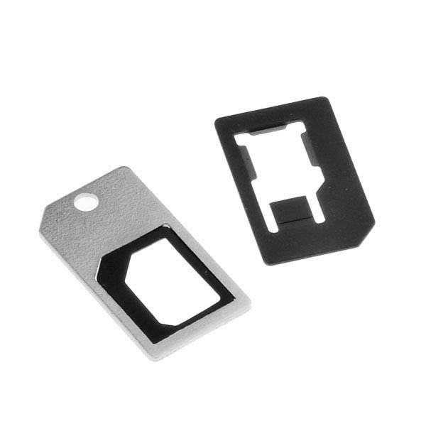 Adaptadores nano sim y micro sim