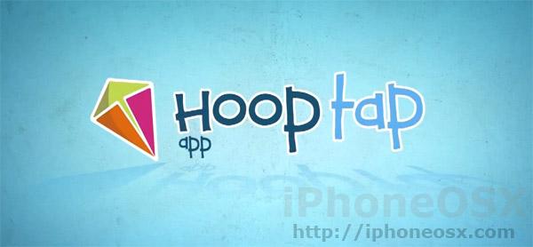 Hooptap para iPad