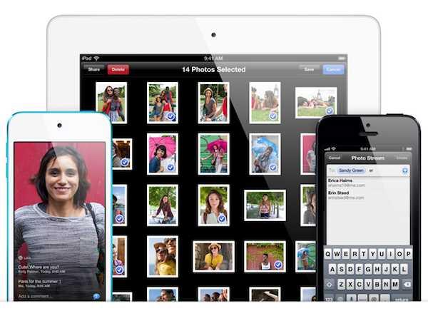 Fotos en Streaming: Qué es y cómo funciona