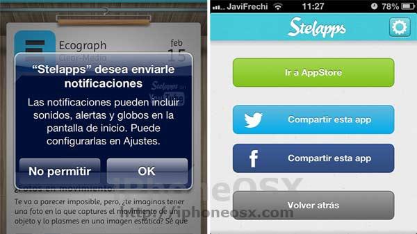 Las mejores ofertas con Stelapps para iPhone