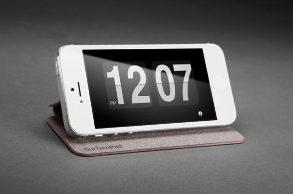 SurfacePad para el iPhone