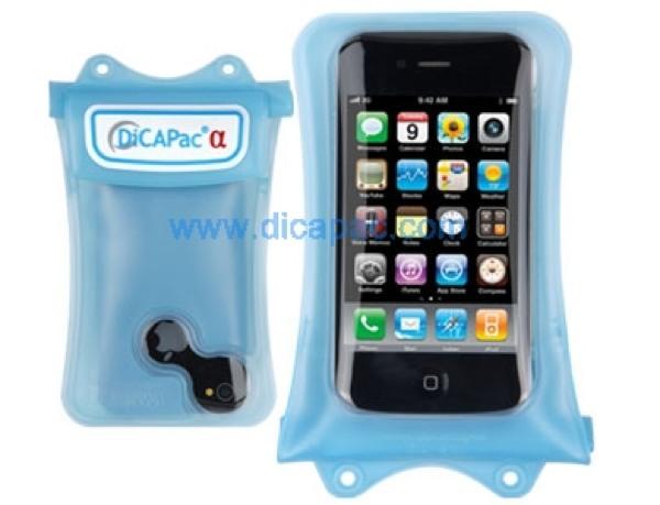 carcasa acuatica iphone 6