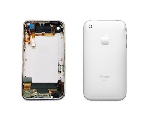 Cambiar Carcasa Trasera Iphone