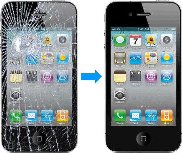iPhone 4/4S
