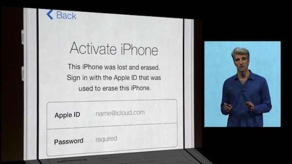 """Apple mejora la seguridad de """"Encontrar mi iPhone"""" para reducir el robo de iPhones"""