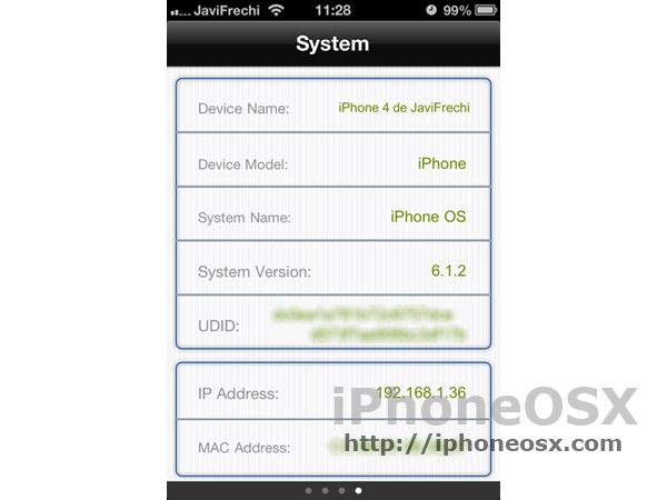 Cómo localizar el UDID de tu iPhone