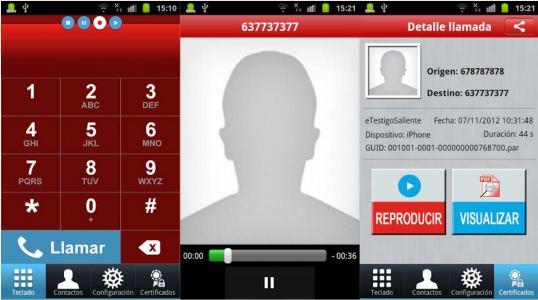 APLICACION GRATIS PARA GRABAR LLAMADAS IPHONE