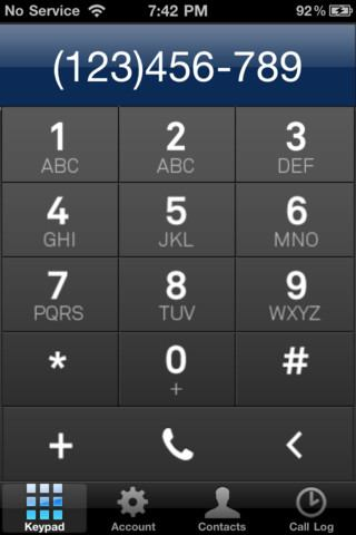 Aplicaciones para grabar llamadas en los iPhone 5, 4S, 4 y 3GS