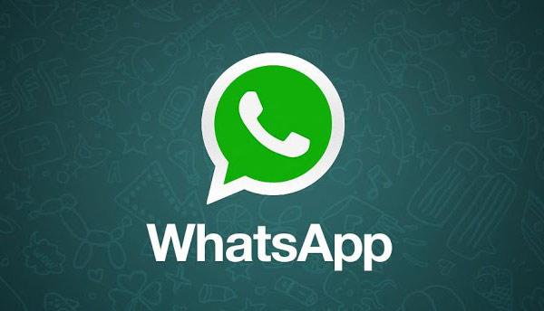 WhatsApp Messenger para iPhone