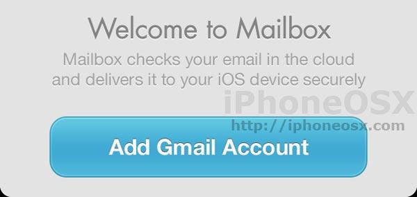 Aumentar 1GB en Dropbox con la app Mailbox