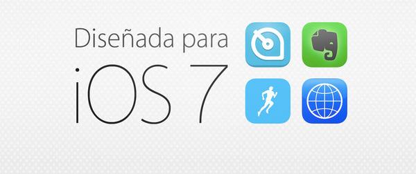Aplicaciones interesantes que se han adaptado al diseño de iOS 7