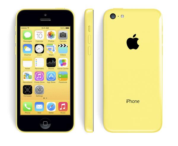 iPhone 5C: Todas sus prestaciones y características
