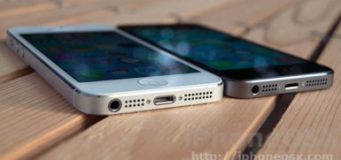 Comparativa del iPhone 5S vs iPhone 5 con vídeo review