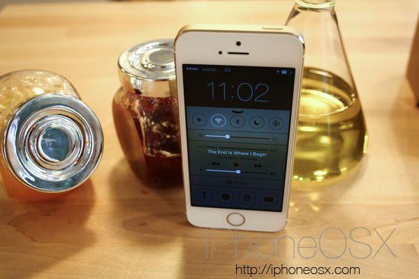 El iPhone 5S es uno de los móviles más equilibrados