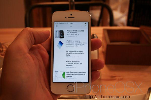 Cómo desbloquear el iPhone tocando la pantalla con SmartTap