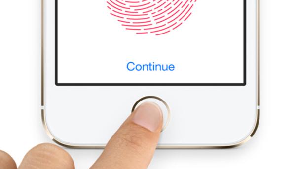 Cómo configurar Touch ID en el iPhone 5S en video