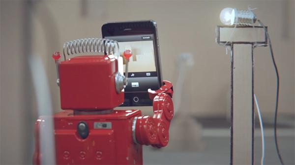 iDiots es el video que se burla de los usuarios del iPhone