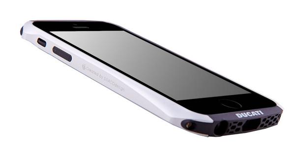 DRACO VENTARE Ducati para iPhone
