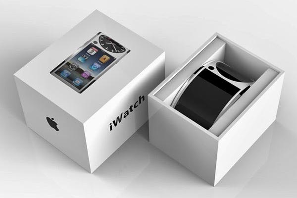 Diario de un Switcher 45: Lo que me gustaría que fuera el iWatch o iTime