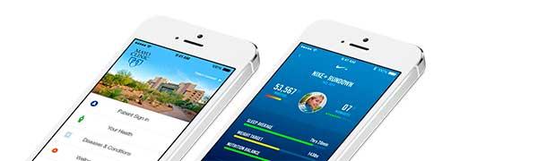 Apple presenta Healthkit, monitorización de nuestra salud en el iPhone