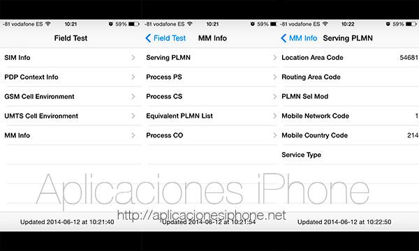 IMEI del iPhone: Consultar, bloquear y saber operador de origen