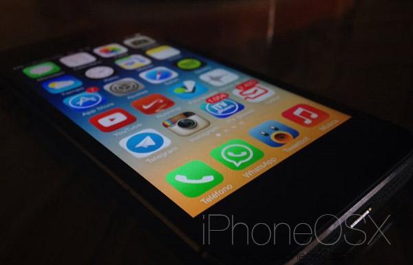 Personaliza tu iPhone