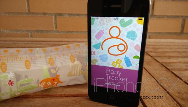 Baby Tracker Pro: Una app que ayuda a padres primerizos