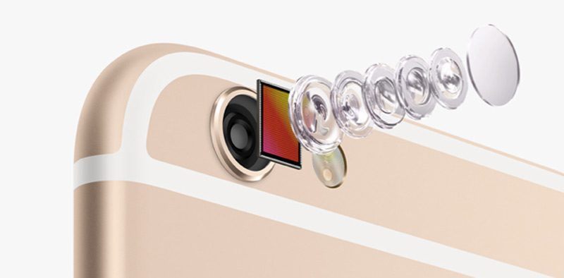 iPhone 6: el móvil de Apple de 4.7 pulgadas