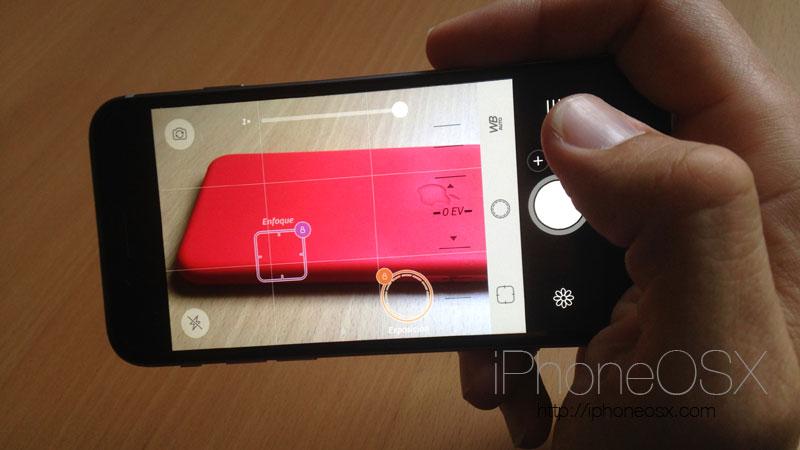 Las mejores apps de cámara con control manual en iOS 8