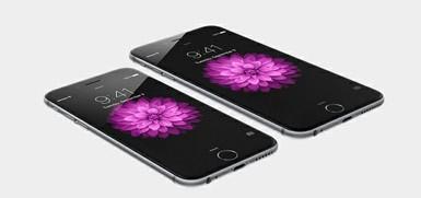 Problemas iPhone 6