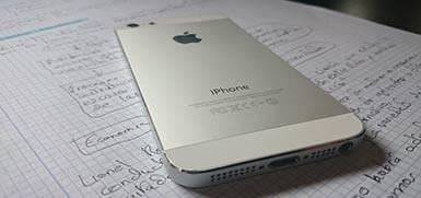 juego de iPhones