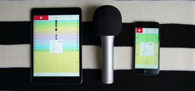 Opinion podcasting para iOS