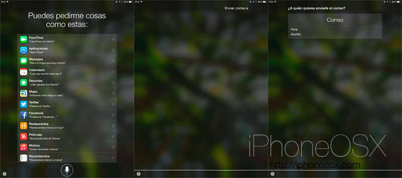 iOS 8: conceptos, ajustes básicos y personalización